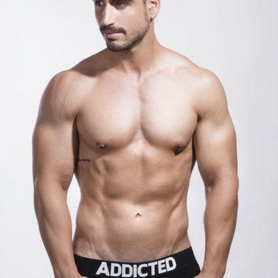 sesión fitness. Málaga 2018