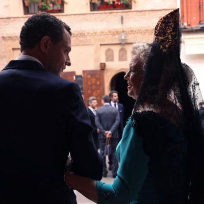 Bodas Málaga. 2018