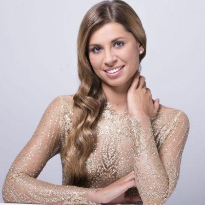 Fotos oficiales Miss Mundo España 2018