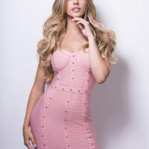 Miss Mundo España 2018.