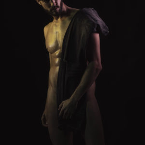 Moda masculina. Sesión en málaga