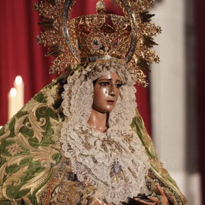 Besamano Esperanza Málaga 2018