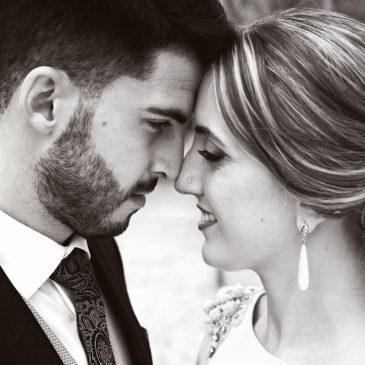 Marina y José, sus momentos más especiales de boda