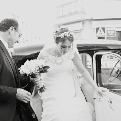 Fotógrafo de bodas. Málaga 2018