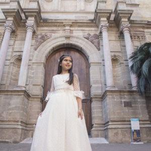 Reportaje de Comunión. Málaga 2019