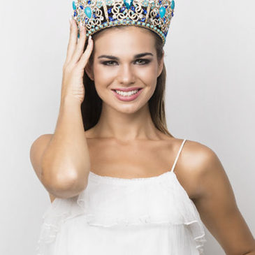 Fotógrafo oficial de Miss World Spain 2019