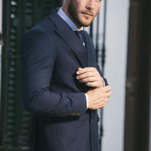 Moda masculina. Look Lebrel 2019
