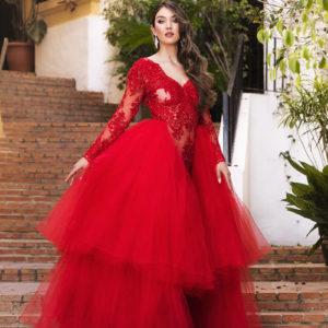 Miss Mundo Tenerife 2019