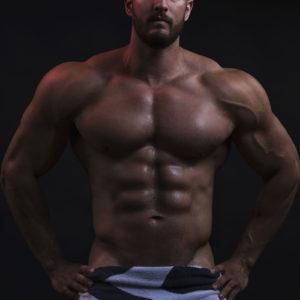 Sesión fitness . Málaga 2019