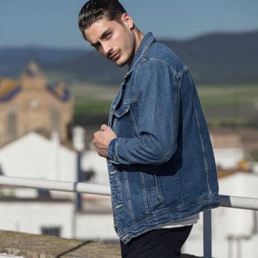 Sesión en exteriores con Jesús Tristán , Míster Internacional Cádiz 2019