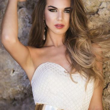 Fotos oficiales con Miss Mundo España 2019