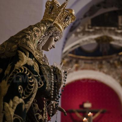 Besamano Esperanza. Vélez-Málaga 2019