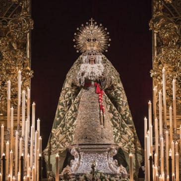 Triduo de María Santísima de la Esperanza 2019
