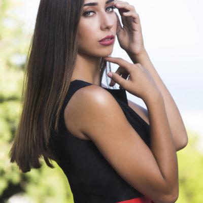 Miss Mundo Ceuta 2019