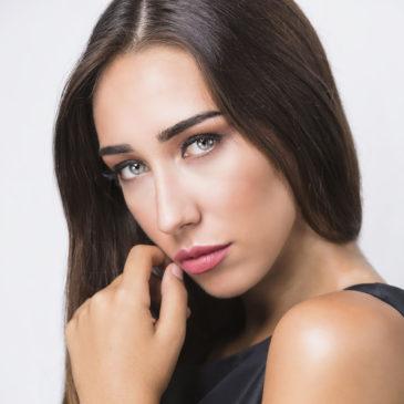 Shooting con Miss Mundo Ceuta 2019  en La Fonda de Benalmádena