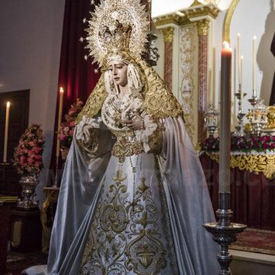 Besamano Paz. Vélez-Málaga 2020