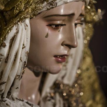 Cofradías: Besamano de la Paz de Vélez-Málaga (2020)