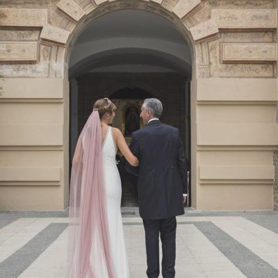 Fotógrafo de Bodas en Málaga. 2019