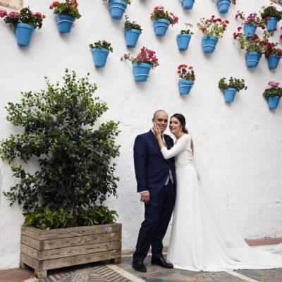Reportaje de bodas. MARBELLA 2019