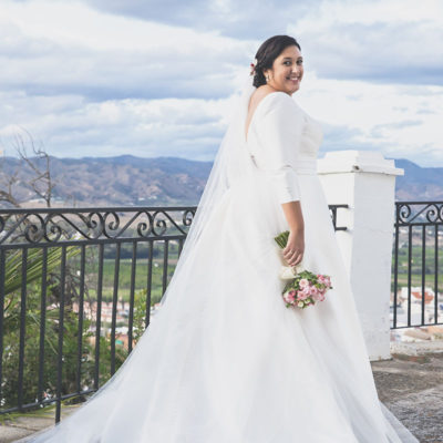 Fotógrafo de Málaga. Boda 2019