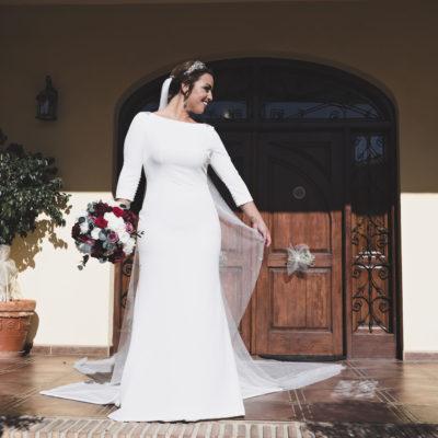 Málaga. Fotógrafo de bodas. 2019