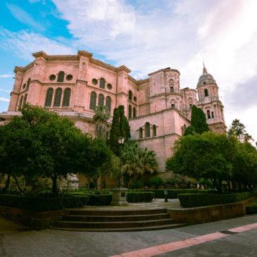 Málaga -Fase 0-