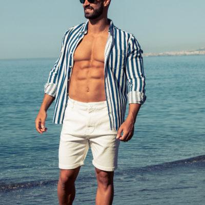 Sesión en playa. Málaga 2020