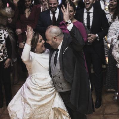 Reportaje de bodas . Málaga 2019