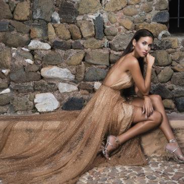 Noemí Delgado  Miss Mundo Málaga 2019