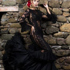 Noemí Delgado. Miss Mundo Málaga 2019