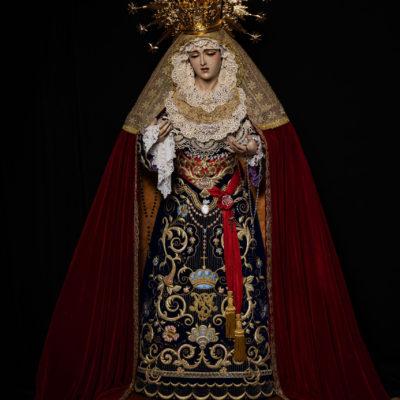 Semana Santa. Buen Fin Málaga 2020.