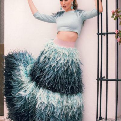 Catálogo de moda. Málaga 2020