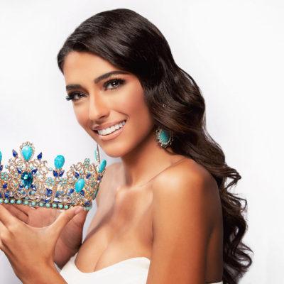 Miss Mundo España 2020