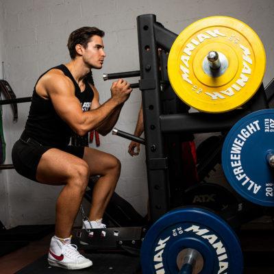 Fotos Fitness. Gym - 2020