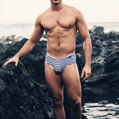 Moda masculina. 2020 - Canarias..
