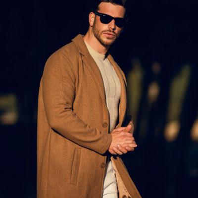 Moda masculina. Málaga 2020