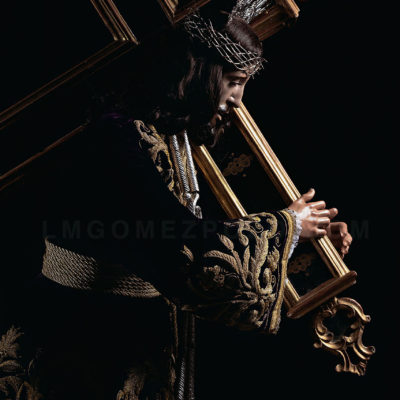 Archidona - Reportaje Dulce Nombre 2021