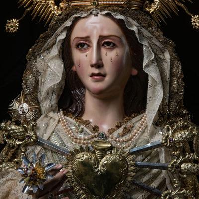 Semana Santa - Málaga 2021 - DOLORES Y ESPERANZA