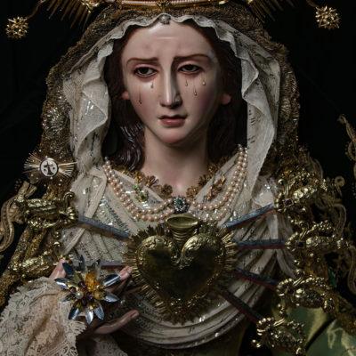 Semana Santa - Málaga 2021 -