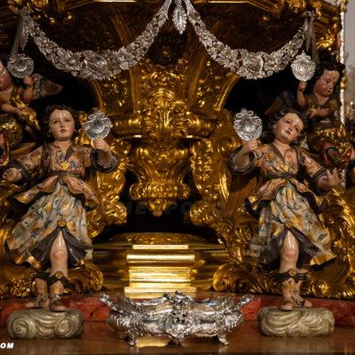 Exposición Antequera. Semana Santa 2021
