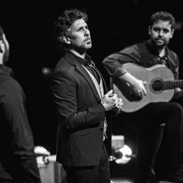 En concierto : Arcángel en el Teatro Cervantes de Málaga