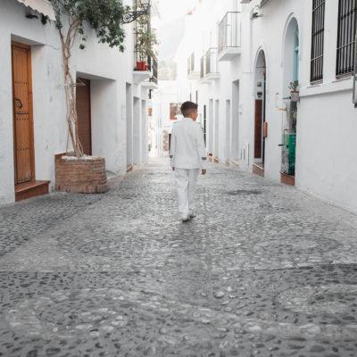 comunión 2021. Málaga