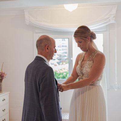 Fotógrafo de boda. Málaga 2021