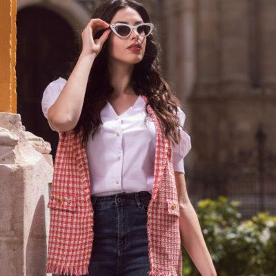 Catálogo de moda. Málaga