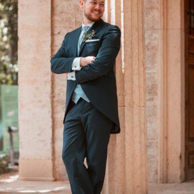 Fotografía de boda. Málaga